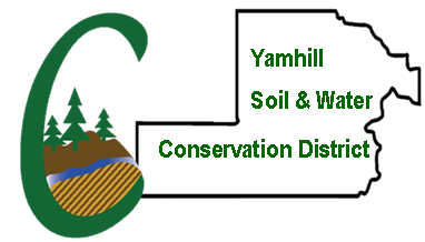 Yamhill Soil and Water Conservation Districts