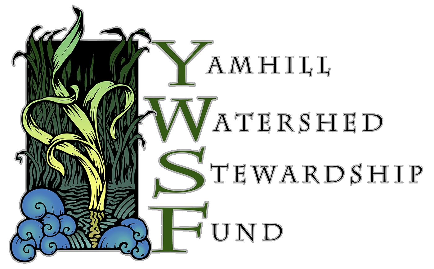 Yamhill Watershed Stewardship Fund